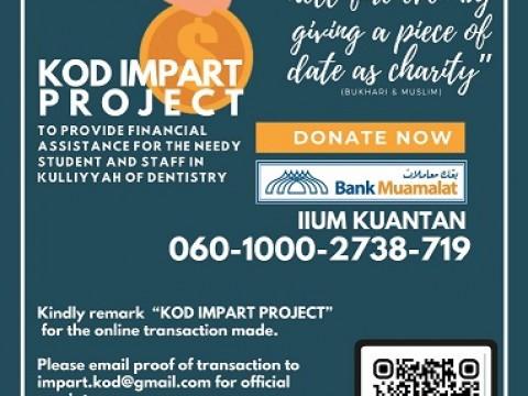 KOD Impart Project