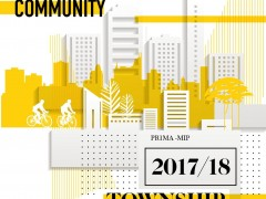 KAED students won PR1MA Township Ideas Competition 2017/2018!