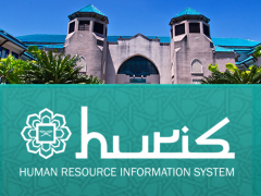 Human Resource Information System (HURIS)