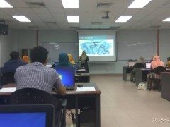 3rd Series : Workshop on Job Description 2018