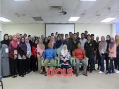 Mahasiswa USM-UIAM kongsi ilmu dan pendapat dalam Wacana Siasah