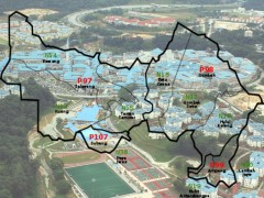 Flagship:  The Gombak Project