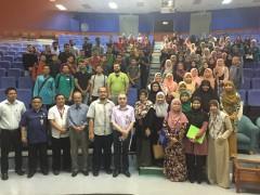 Mentor Mentee Meet & Greet for Sem 2 2018/2019
