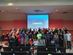 IIUM Career Booster - Linkedin of Left Out