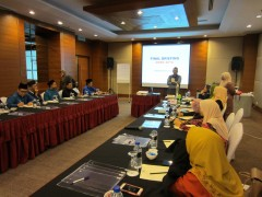 World Glaucoma Day 2019