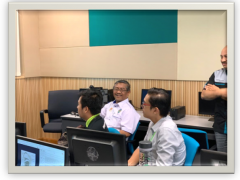 Program Pengauditan Projek Hab Pendidikan Tinggi Pagoh (HPTP)