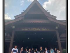 Malaysia – Japan Exchange Culture: Kansai University Japanese Teaching Practical Programme 2019