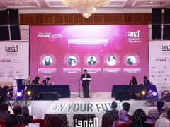 Exhibition Debate at Al-Sharq Youth Conference 2019