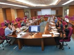 Internal Audit 2019 for OHSAS 18001: 2007 & MS 1722: 2011 Certification