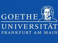 Searching for excellent candidates from abroad for Goethe's Master Scholarship Programmes