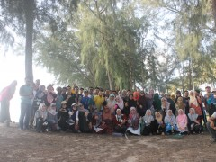 "KOP Ibadah Camp 2019 - ""Social Realities and Islamic Ideals"""