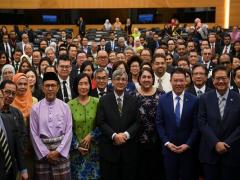 Parlimen kaji penubuhan APPG tingkatkan keterlibatan masyarakat