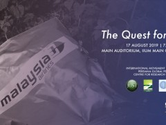 MH17: The quest for justice