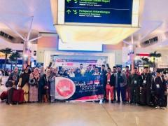 Exploring Islamic Civilisation in Aceh, Indonesia