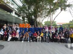 Global Educational Trip (GET) 2019 in Singapore