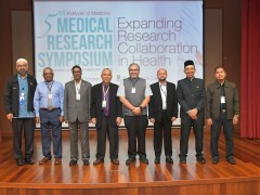5th Kulliyyah of Medicine Medical Research Symposium