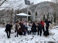 Students Outbound Mobility Outreach Programme 5.0 to Tokyo, Japan 22-27 January 2020