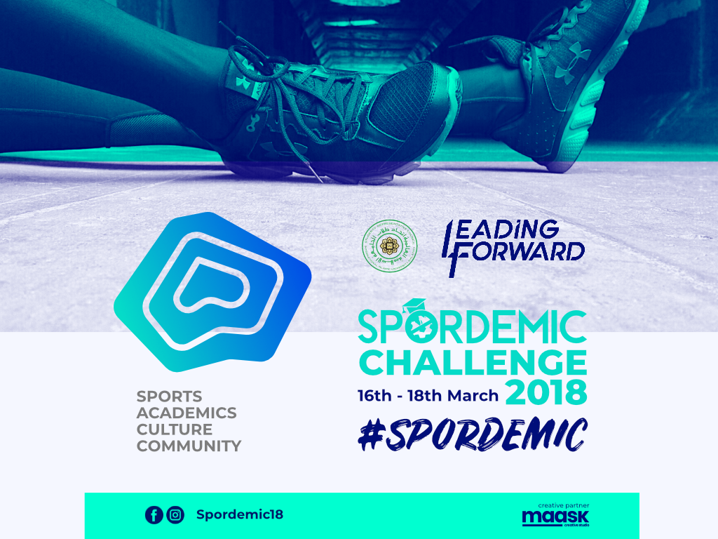 Spordemic Challenge