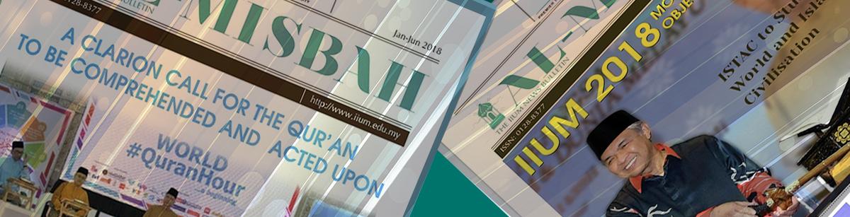 IIUM News Bulletin