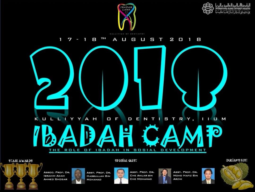 KOD Ibadah Camp