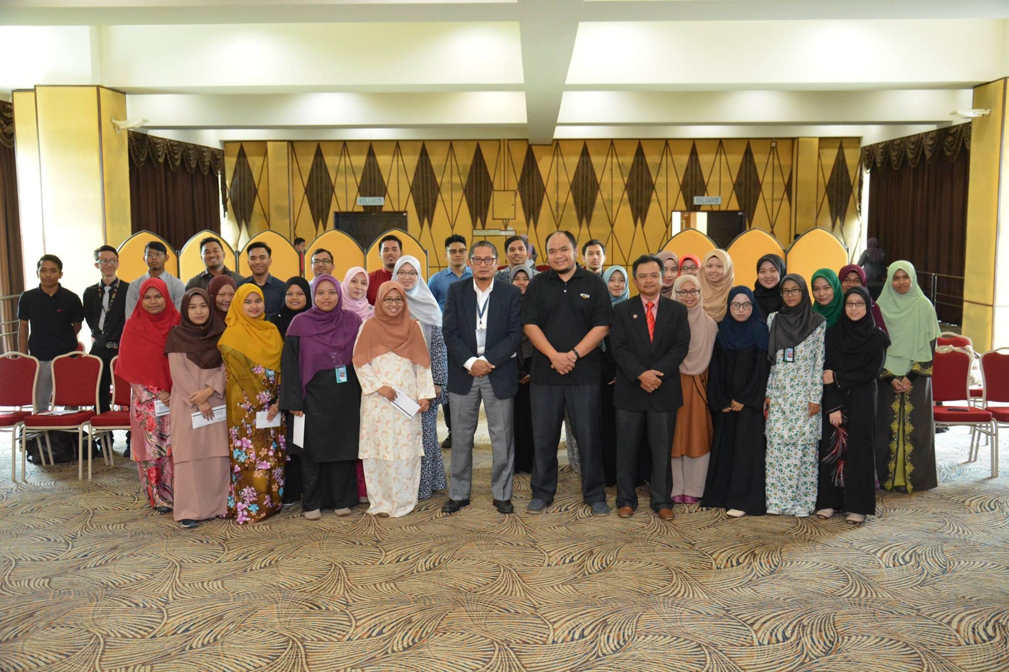 Etiqa Takaful Berhad Corporate Zakat Giving Ceremony