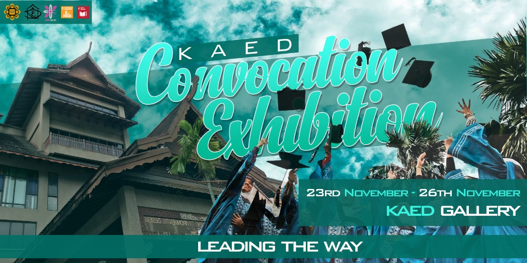 KAED Convocation Exhibition 2019