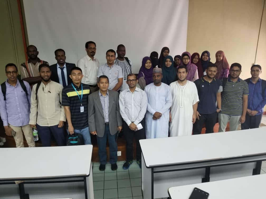 Writing Skills on Proposal Writing & Editing Skills - Assoc.Prof.Dr. Abdul Rani Kamarudin