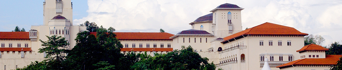 INTERNATIONAL INSTITUTE OF ISLAMIC  THOUGHT AND CIVILISATION (ISTAC-IIUM)