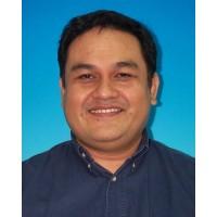 Nik Ahmad Hisham B. Ismail