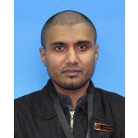 Shahril Bin Abdullah