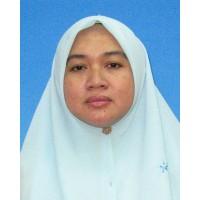 Naimah @ Sabarina Binti Mohd Shafie