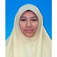 Haslina Binti Shamsuddin