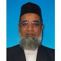 Khaliq Ahmad Bin Mohd. Israil