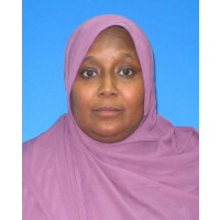 Aisha Hassan Abdalla Hashim