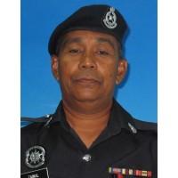 Zainal Abidin Bin Mat