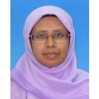 Jamilah Binti Othman