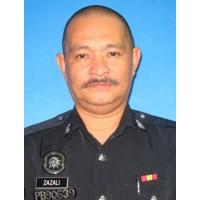 Zazali Bin Abdul Aziz