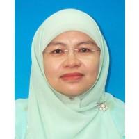 Junaidah Binti Hashim