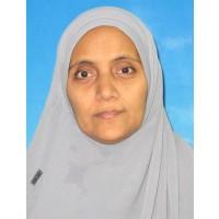 Sharifah Fadzlon Bt. Syed Hussain