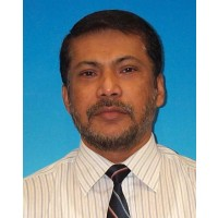 A K M Mohiuddin