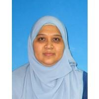 Julia Bt. Mohd Said