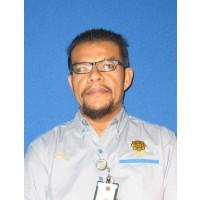 Mohd. Syarafi Bin Md. Hilal