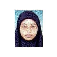 Jusmawati Binti Fauzaman