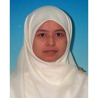 Fadzilah Binti Abdullah