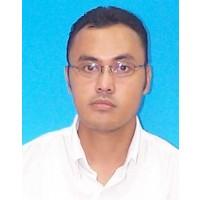 Tengku Haziyamin Bin Tengku Abdul Hamid