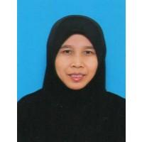 Siti Kamariah Binti Che Mohamed