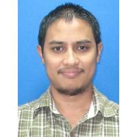 Wan Azdie Bin Mohd. Abu Bakar