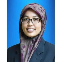 Amelia Wong Binti Azman