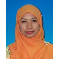 Siti Haryani Binti Ishak