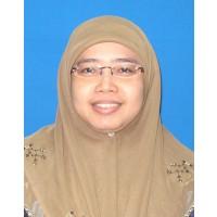 Kamarul Bahyah Binti Mustafa